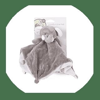 Elli & Raff Comfort Blanket