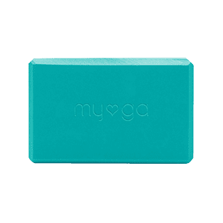 Myga Yoga Bricks (assorted colours)