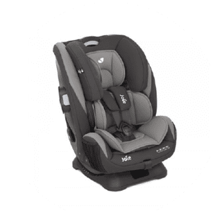 JOIE Stages Group 0+/1/2 Grey Flannel Car Seat