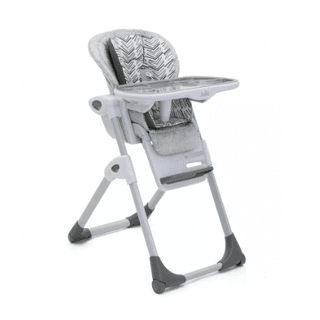 JOIE Mimzy LX Highchair Abstract Arrows