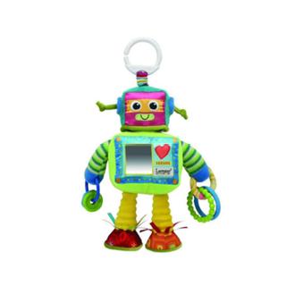Lamaze Rusty the Robot £10.99