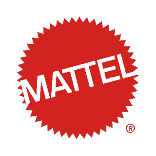 Mattel Icon