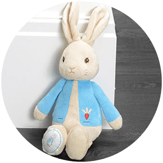 My First Peter Rabbit or Flopsy image