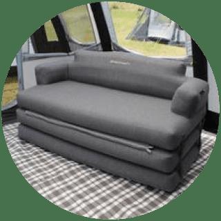 Outdoor Revolution Campeze Inflatable Sofa Icon