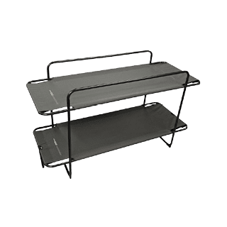 Outdoor Revolution Folding Camping Bunkbed Icon