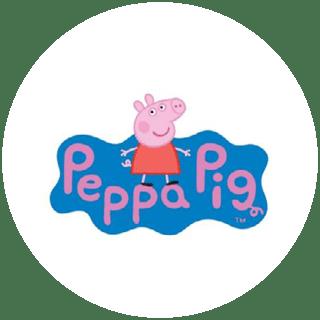 Peppa Pig Icon