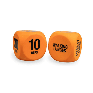 Phoenix Fitness Exercise Dice