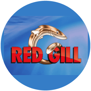 Red Gill Icon