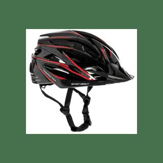 Sport Direct Comp Team Helmet Graphite 58-60cm
