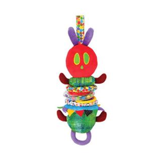 The Very Hungry Caterpillar Developmental Plush image