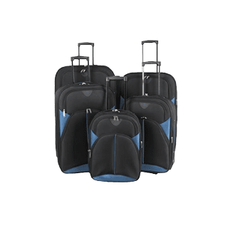 Travel & Luggage Icon