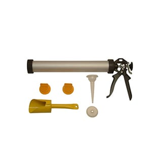 Professional Motar Gun £16.25
