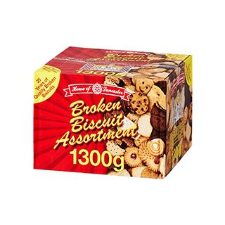 Broken Biscuits 1.3Kg