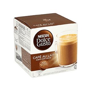 Dolce Gusto Pods 16x Café Au Lait