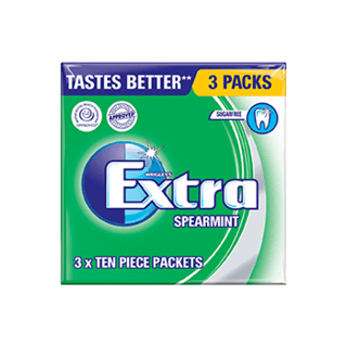 Extra Chewing Gum 3 Pack