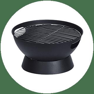 Koopman Fire Bowl Icon