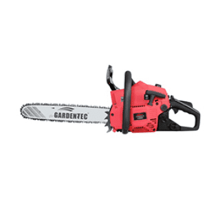 "Gardentec Petrol Chainsaw 16"" Icon"