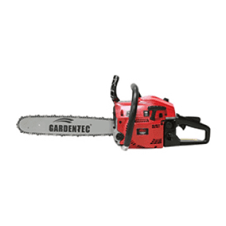 "Gardentec Petrol Chainsaw 18"" Icon"