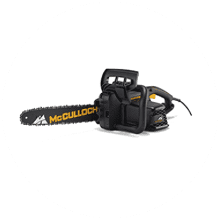 "16"" McCulloch Electric Chainsaw Icon"