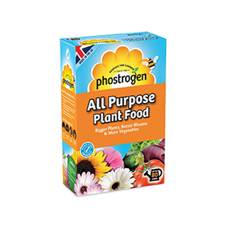 Phostrogen Soluble Plant Food, 80 Watering Cans Icon