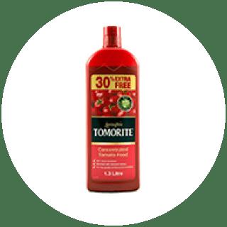 Tomoroite 1lt+30% Extra Free Icon