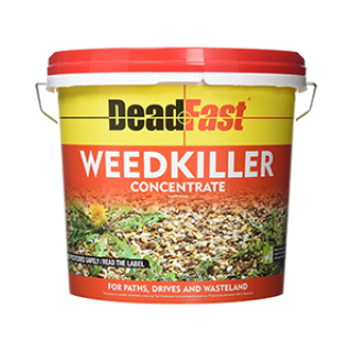 DeadFast Weedkiller Conentrate 12 sachet Icon