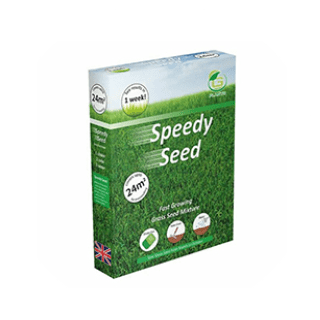G Plants Speedy Seed 400g Icon
