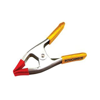 Roughneck Spring Clamp 50mm £2.99