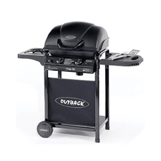 Outback Omega 250 Gas BBQ Icon