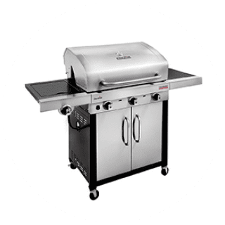 Charbroil Performance 340 S Gas BBQ Icon