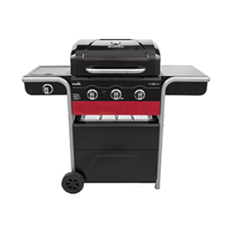 Charbroil Gas2Coal BBQ Icon