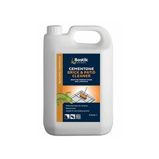 Cementone Brick & Patio Cleaner 5L £5.69
