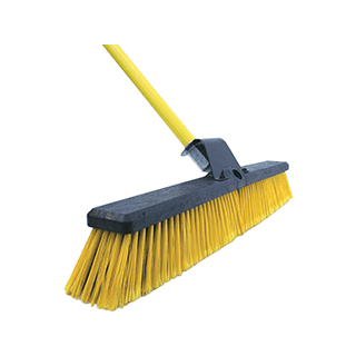 24 Inch Bentley Bulldozer Heavy Duty All Weather Brush £9.99