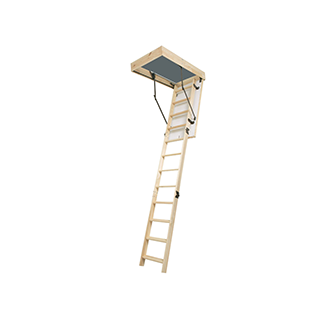 Timber Loft Ladder £155.49