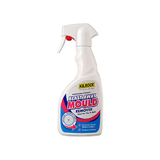 Kilrock Mould Spray £2.29