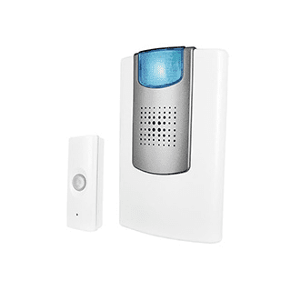 Flashing Door Chime £16.99 roll over