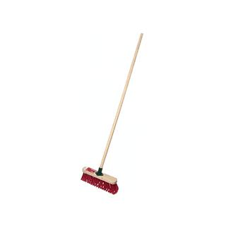 12 Inch Rodo Synthetic Broom £5.29