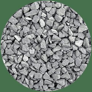 25kg Clean Stone - Granite, Grey & Yellow £2.09 to £2.69