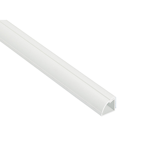 Cable Trunking Quarter Round 22mm £5.29 roll over