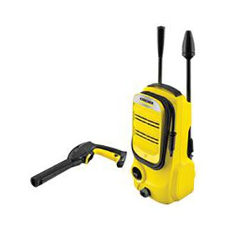 Karcher K2 Compact Pressure Washer £79.99