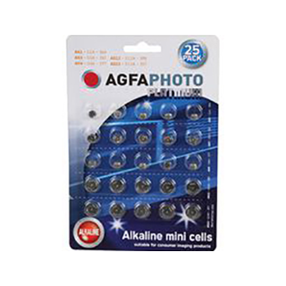 AGFA Mini Cell Multipack £1.35