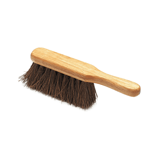 Brushes and Brooms