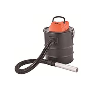 800W 15L Ash Can Vacuum £19.99