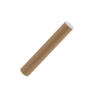 Brown Postal Tubes from £0.45