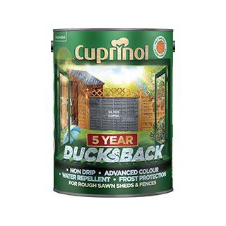 Cuprinol Ducks Back 5L