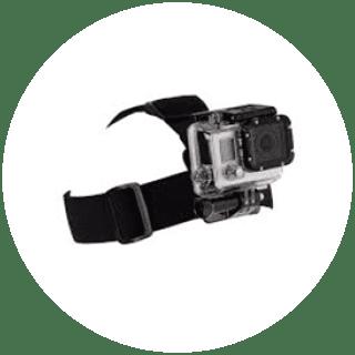 Hama GoPro Head Strap Mount £6.99 icon