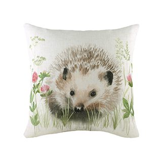 43cm Hedgerow Hedgehog Cushion £8.49 Roll over