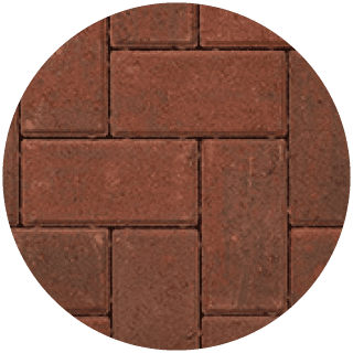 50mm Block Paving £0.33p Icons