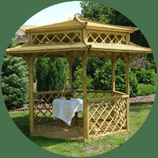 Trago Oriental Pagoda £729 Icon