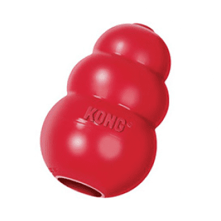 Kong Medium Classic Dog Toy £5.49 Icon
